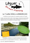 STREET FISHING LANNION