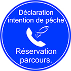 reservation parcours
